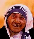 A Faith Like Mother Theresa