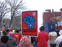 Madison and Why Unions Matter