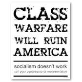 If This is Class Warfare, Who Started the War?