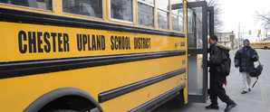 Balancing the Budget on the Backs of the Poor: Chester-Upland School District