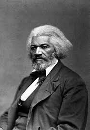 What would Frederick Douglass say to Donald Trump?