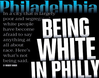 "White on ""Being White on Philly"""