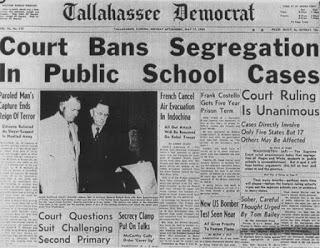 """The """"New"""" Civil Rights Era"""