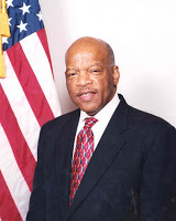 My New Hero: John Lewis