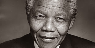 Thank You, Nelson Mandela