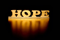Hope is an Active Verb