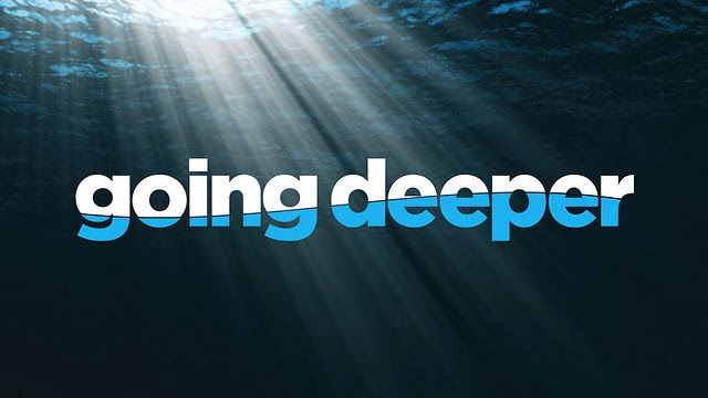 Seeking Deeper Power