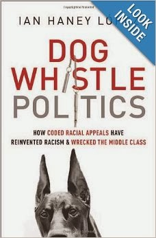 Dog Whistle Racism and the Defeat of Debo Adegbile