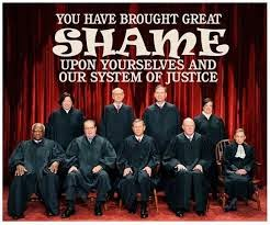 Supreme Court Shame