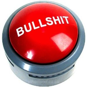 Is it Time to Push the BS Button?