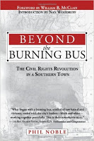 Beyond the Burning Bus – A Review and Reflection