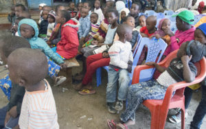Children at Worship2