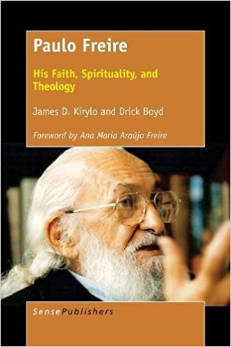 Reflections on Freire50
