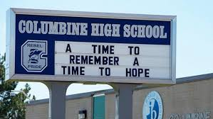 (Re)-Visiting Columbine
