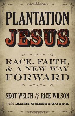 Plantation Jesus – Book Review
