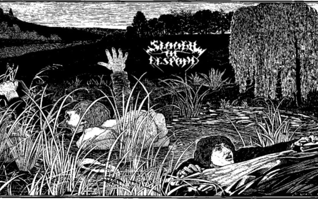The Slough of Despond