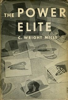 The Power Elite (Books That Have Shaped Me #2)