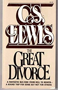 The Great Divorce ( Books That Shaped Me #5)