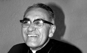 Fr. Oscar Romero