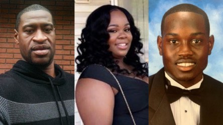 Ahmaud Arbery, Breonna Taylor, and George Floyd – Why White People Need to Talk About Them