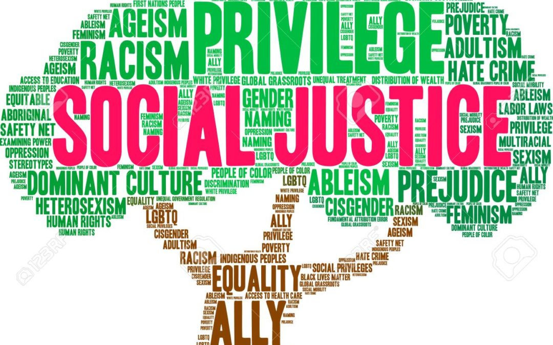 In Praise of Social Justice: A Response to David Brooks
