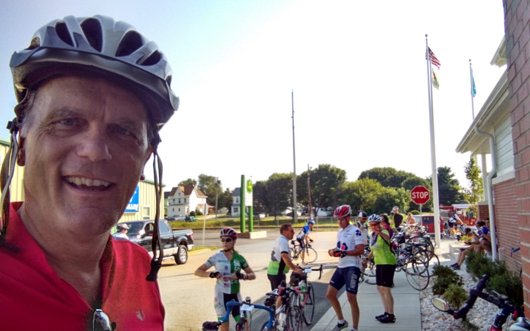 Why I Ride for MS… and Why You Should Consider Supporting Me