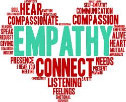The Challenge of Empathy