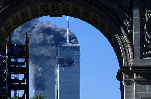 Reflecting on September 11 – Twenty Years Later